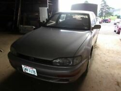 Temperature Control Knob And Slide Lever Control Fits 92-96 Camry 269851