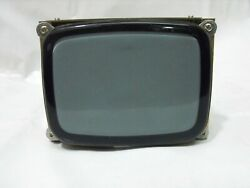 Anritsu Me-6713-an Display Monitor Pull From Optical Time Domain Reflectometer