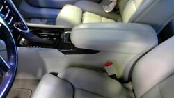 Console Front Floor Tri Zone Climate Control Opt CJ4 Fits 13 XTS 1125209