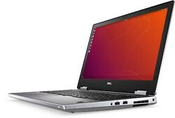 New Precision 7740 Incredibly powerful mobile workstations with i9-9980HK 8 ...