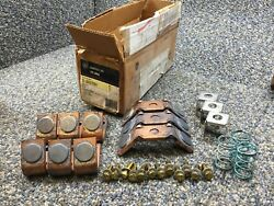 General Electric 55-154607g041 Contact Kit Size 5 3 Pole