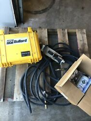 BULLARD CLEAN AIR BOX W/ AC100030 COOL CLIMATE CONTROL TUBE, HOSE;AIR,GAS TANKS