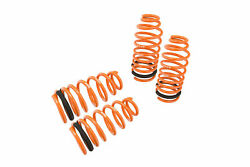 Megan Racing For 95-99 Mitsubishi Eclipse Lower Lowering Coilover Springs