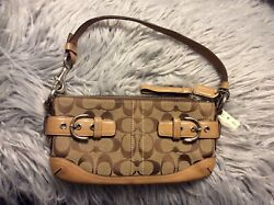 Coach Bag Small New $64.00