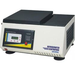 Refrigerated Micro Centrifuge Brushless-20000 R.p.m High Speed