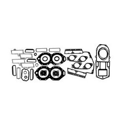 Nos Sierra 18-4322 Powerhead Gasket Set Replaces Johnson 432570