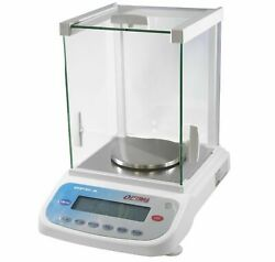 Optima Opd-a High Precision Balance With Draftshield