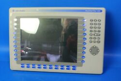 Allen Bradley 2711p-b12c4d1/c And Rp1/b And Rn6 Panelview Plus 1250 W/logic And Dh485