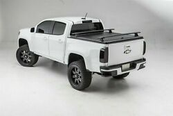 Undercover Ridgelander Truck Bed Cover For 16-19 Toyota Tacoma 5' | Df941014
