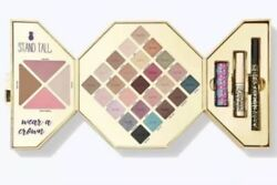 TARTE Sweet Escape Collector#x27;s Gift Set 32pc Cosmetic Kit LTD ED NEW IN BOX $364 $42.99