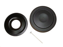 Pg Classic 121-69nt Mopar 1968-69 B-body Air Cleaner Kit Without Breather Tube