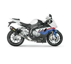 Akrapovic Racing Line Stainless Steel High Performance Exhaust S-h10r7-tc
