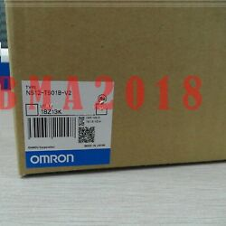 1pc New Omron Ns12-ts01b-v2 Touch Screen One Year Warranty Fast Delivery