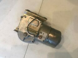 Nos 55 56 57 Chevy Gmc Truck Electric Windshield Wiper Motor Hot Rod Oem Sk