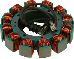 Cycle Electric Replacement Motorcycle Stator Direct Fit Ce-3845-99 Made In Usa