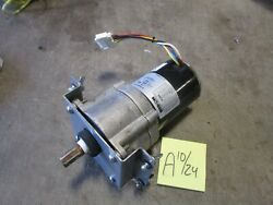 Used Ice Auger Motor, For Cornelius Ed175-bch Soda Fountain, Imi 32498