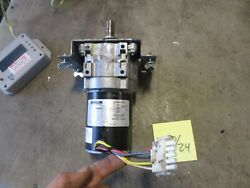 Used Ice Auger Motor, For Cornelius Ed300-bch Soda Fountain, Imi 32498,
