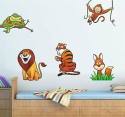Multi Design Art Removable Wall Decal Stickers Bedroom Kids Room Home Decor