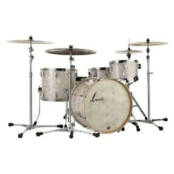 Sonor Vintage Series 20 3pc Shell Pack - Vintage Pearl