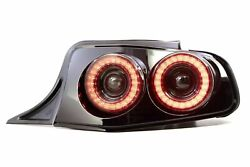 Morimoto Xb Led Tail Lights Red Plug And Play For 10-12 Ford Mustang | Lf441