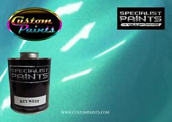 Gallon Kit Of Outrageous - Key West - Base And Mid Coat Included Pearl