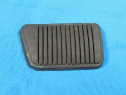 65, 66 Shelby, Mustang, Used Original Clutch Pedal Pad