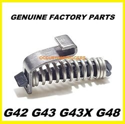 Replacement Glock Factory Oem Trigger Housing Spring 42 43 43x 48 And Gen 5