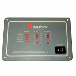 Xantrex Freedom Inverter/charger Remote Control 24v 82-0108-03