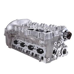 Cylinder Head And