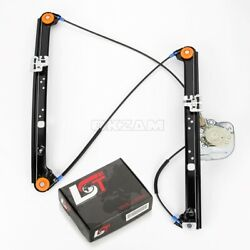 Complete Electric Window Regulator Front Right For Bmw X5 E53