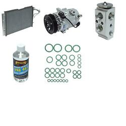 New A/c Compressor And Component Kit For Elantra Forte Elantra Gt Forte5 Elantra