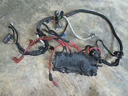 2003 Yamaha Gp1300r Wire Harness Assembly 1 60t-8259l-01-00