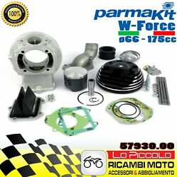 57930.00 Thermal Unit Reed Parmakit W-force Sixty Six Andoslash66 Piaggio Ape 50