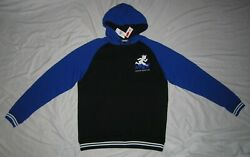 Nwt Mens Play Cloths Winners Never Lose Liv Pullover Hoodie Size - Xl