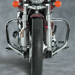 National Cycle Paladin Heavy Duty Chrome Highway Bars For Cruiser Models P4003
