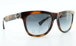 Chrome Hearts Sunglasses Obarydose Bst Tortoise Zyl .925 Sterling Silver Japan