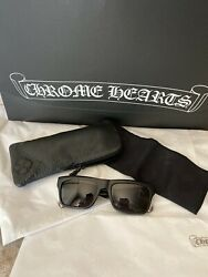 Chrome Hearts Sluss Bussin sunglasses