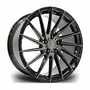 19 Bmf Rv199 Alloy Wheels Fits Jeep Cherokee Compass Renegade 5x110