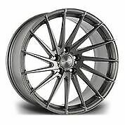 19 Gm Rv199 Alloy Wheels Fits Jeep Cherokee Compass Renegade 5x110