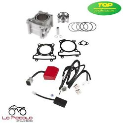 9927260 Thermal Unit + Ecu Top Tpr Yamaha Wr 125 X 4t V4 From 2013 2014