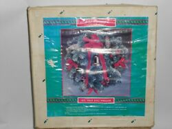 House Of Lloyd Christmas Around The World All That Jazz Lighted Musical Wreath