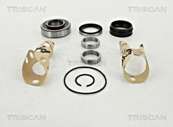 Triscan Wheel Bearing Kit For Toyota Hilux Vii 90080-36206