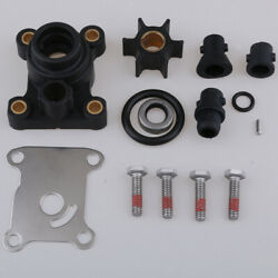 Water Pump Kit For Johnson Evinrude Omc 9.9, 15hp Outboard Boat Motor Parts
