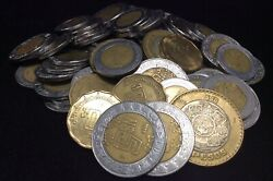154.30 In Mexican Dollars Selling For 77.15