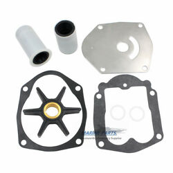Outboard Water Pump And Impeller Kit 821354a2 3219 Mercury 25-30-35-40-45-50 Hp