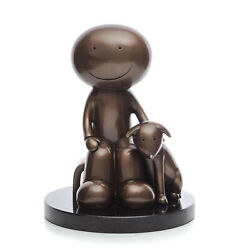 The Great Outdoors [small] Bronze Sculpture By Doug Hyde