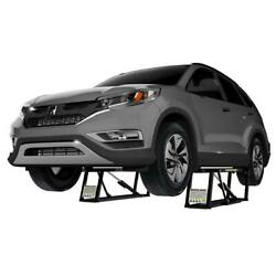 Quick Jack Portable Vehicle Lifting System 7,000 lbs. Capacity Car Lift