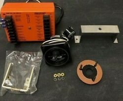 Xintex Engine Shutdown/override Systemfor Use With Fireboy Cg Or Ma Models Only