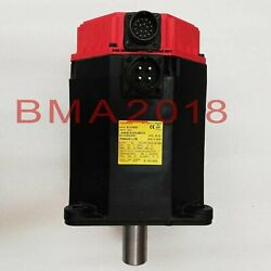 1pc Used A06b-0143-b075 Tested In Good Condition Fast Delivery Fa9t