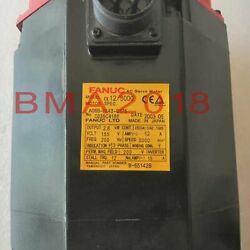 1pc Used Fanuc A06b-0143-b175 Tested In Good Condition Fast Delivery